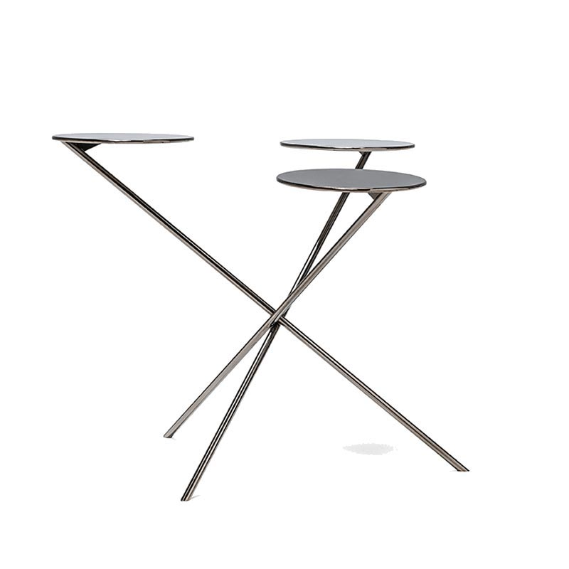 Oslo Side Table by Cattelan Italia