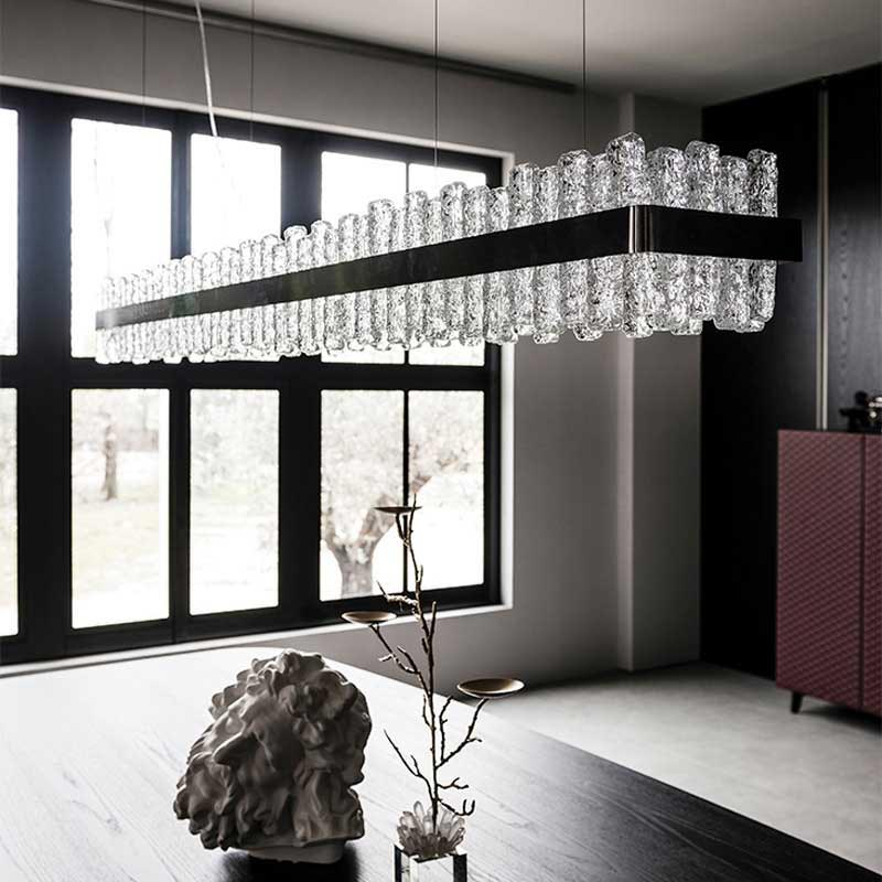 Phoenix Ceiling Lamp by Cattelan Italia