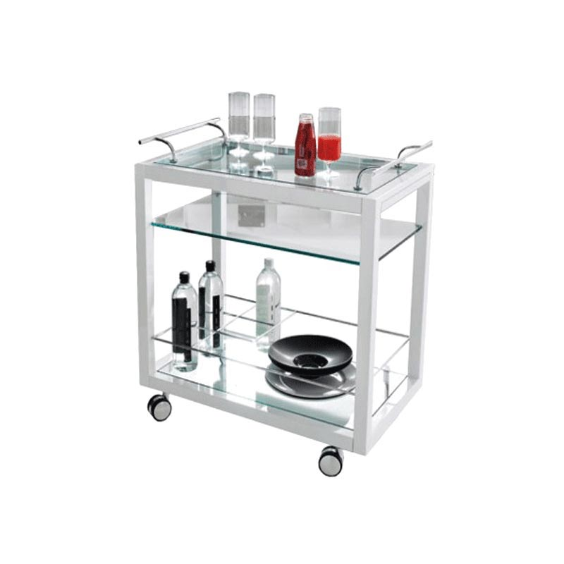 Profil Bar Bar Trolley by Cattelan Italia