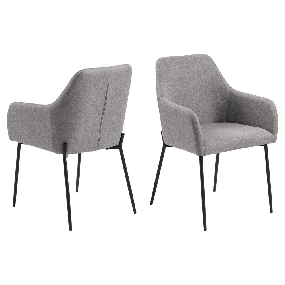 June Dining Chair By Dk Modern