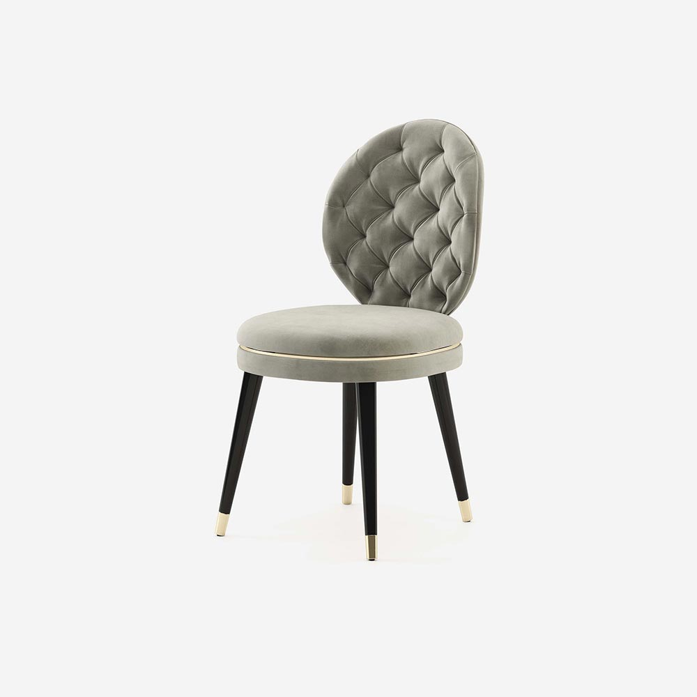 Katy Dining Chair By Domkapa