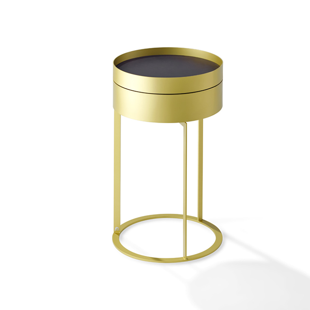 Night Bedside Table by Draenert