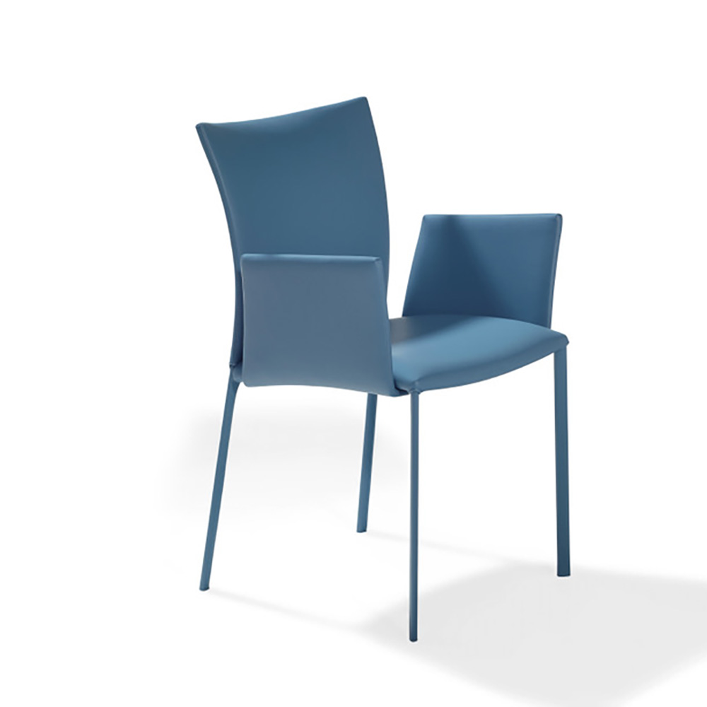 Nobile Soft Armchair by Draenert