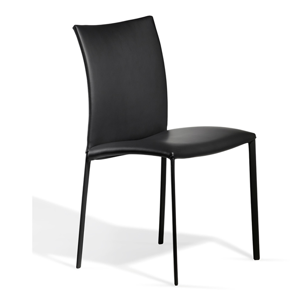 Nobile Soft X Dining Chair by Draenert