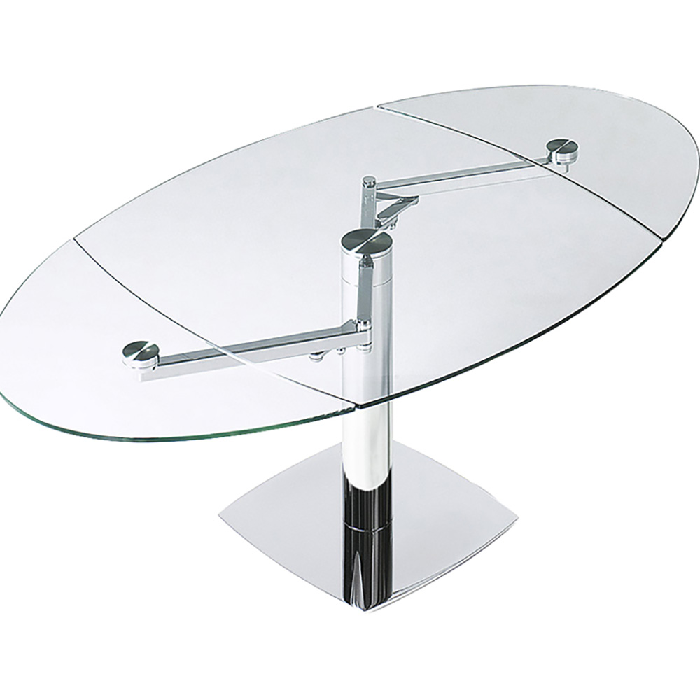 Titan Dining Table by Draenert