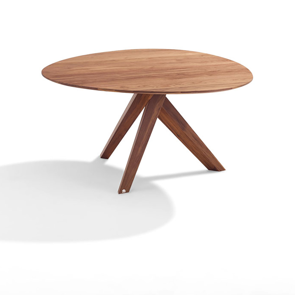 Trilope Dining Table by Draenert