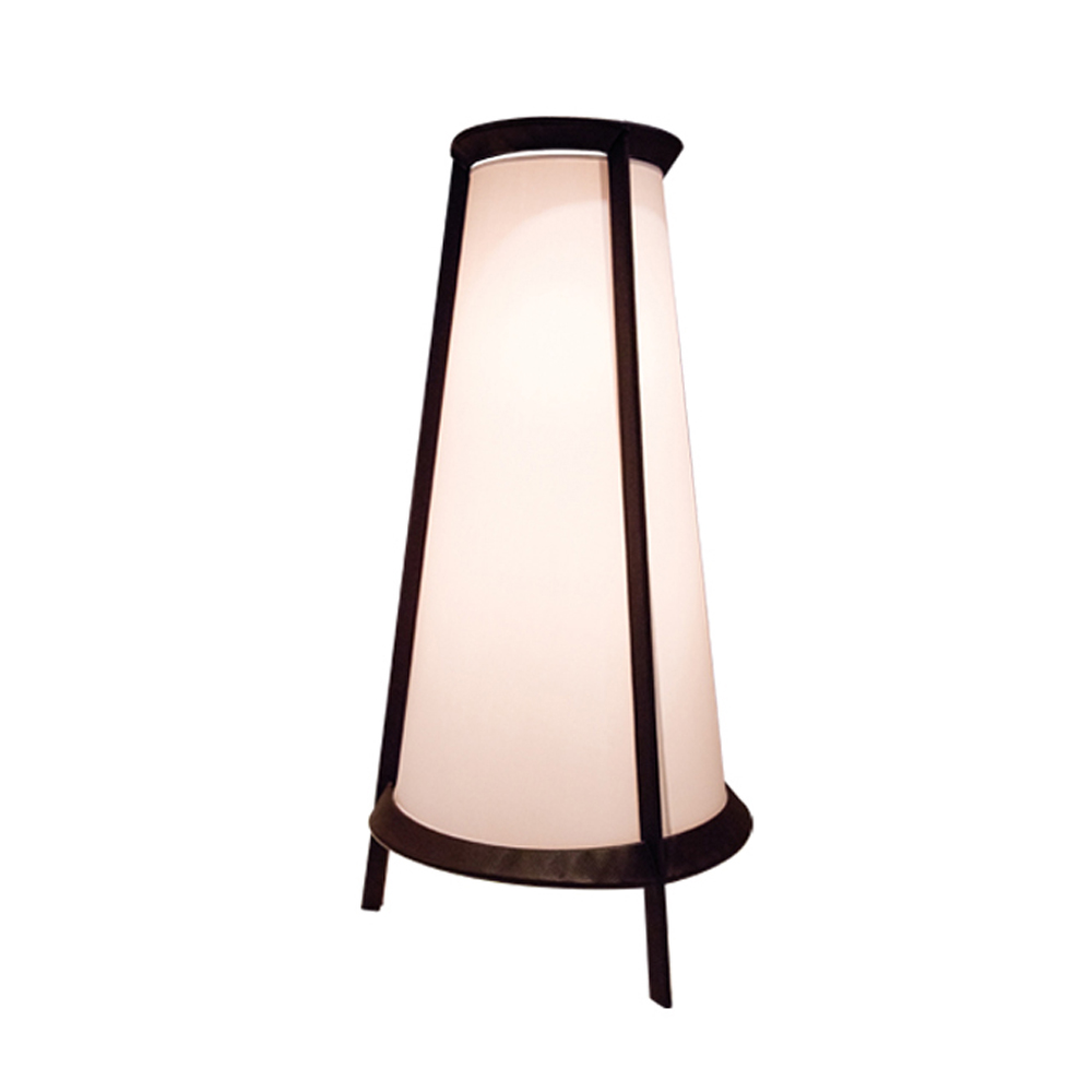 Firelight Table Lamp Essence Collection by Naustro Italia