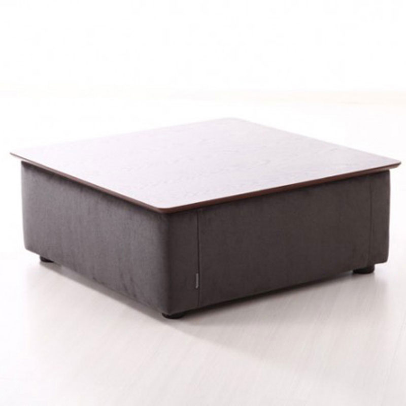 Adam 96 Coffee Table by Fama