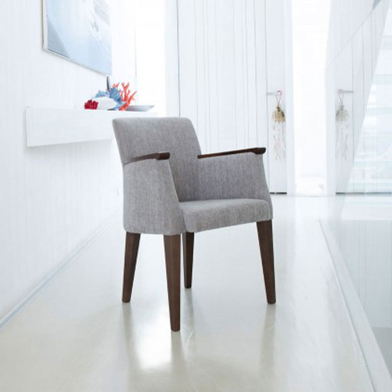 Betty Armchair by Fama