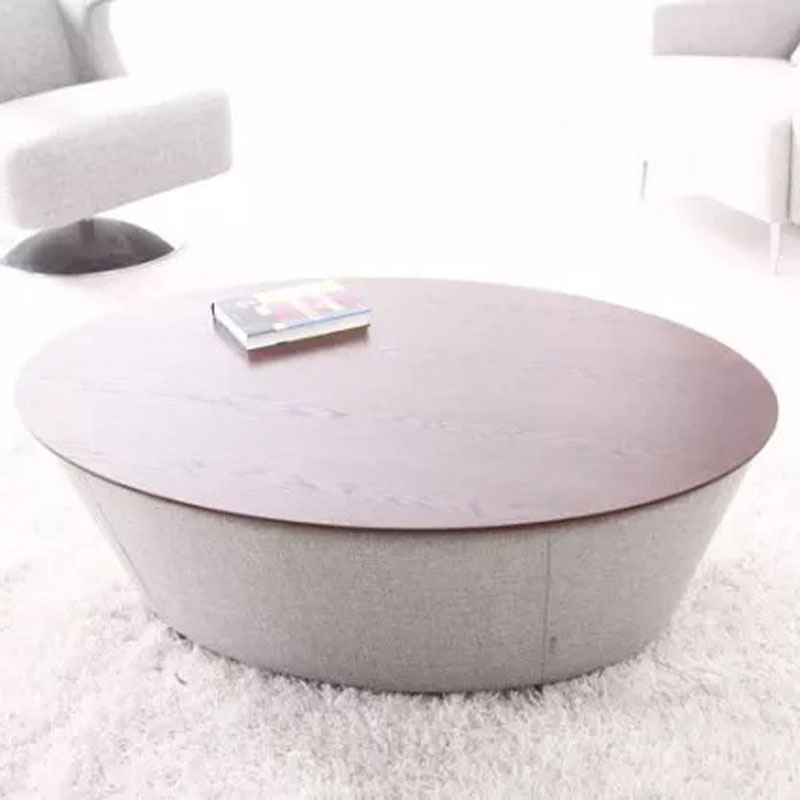 Flavio Coffee Table by Fama