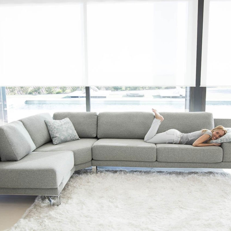 Madison Sofa by Fama