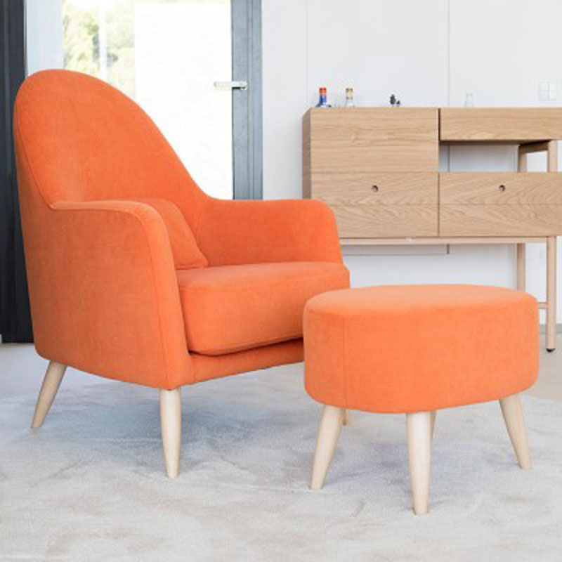 Miranda Armchair by Fama