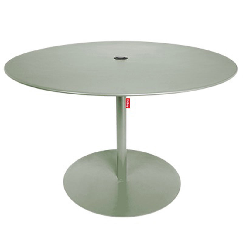 Table Xl Light Grey Coffee Table by Fatboy