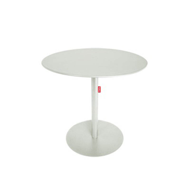 Table Xs Light Grey Side Table by Fatboy