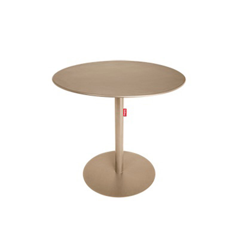 Table Xs Taupe Side Table by Fatboy