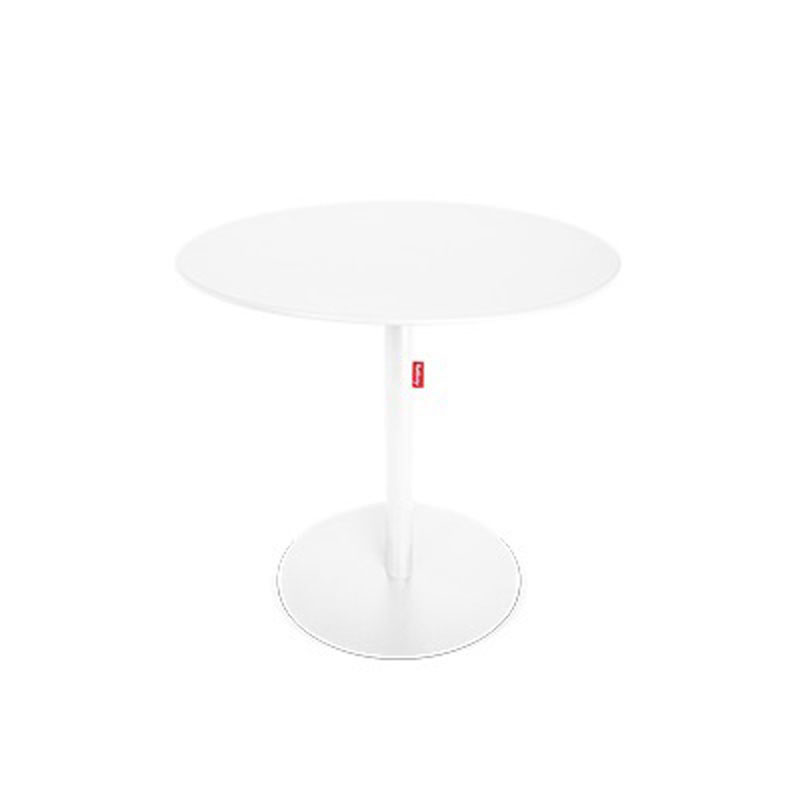 Table Xs White Side Table by Fatboy