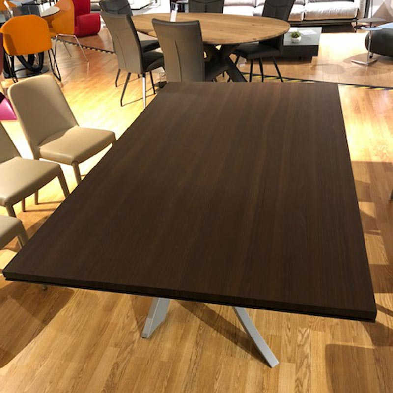 Artistico Dining Table by Bontempi