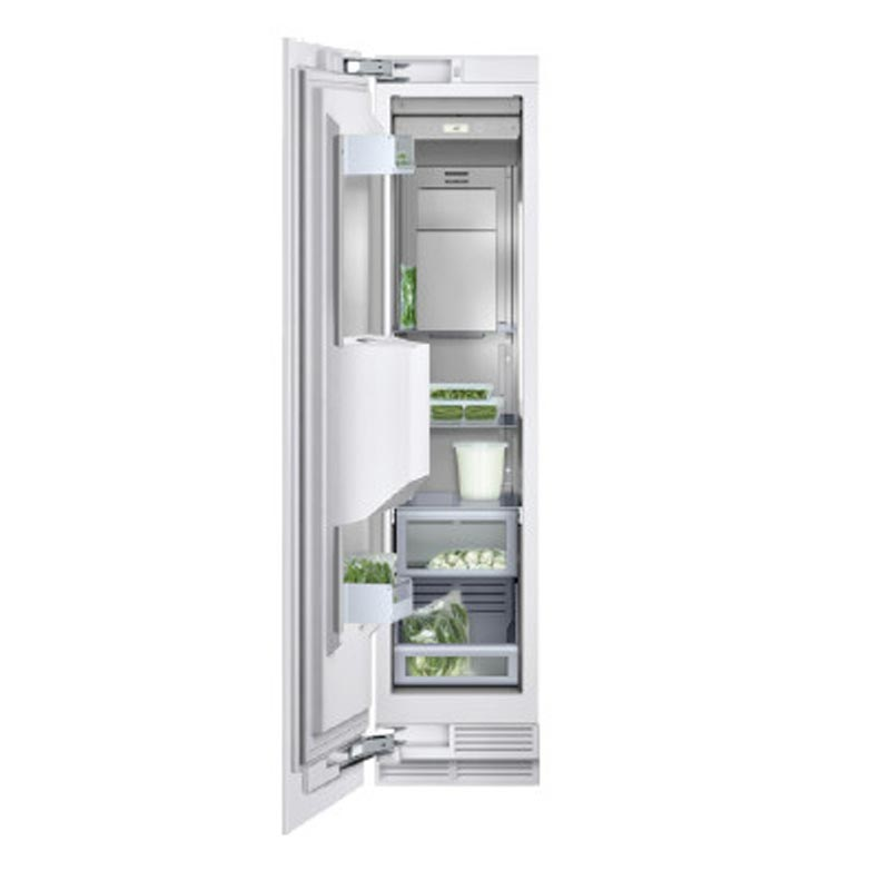 RC462-RF413 Fridge Freezer by Gaggenau