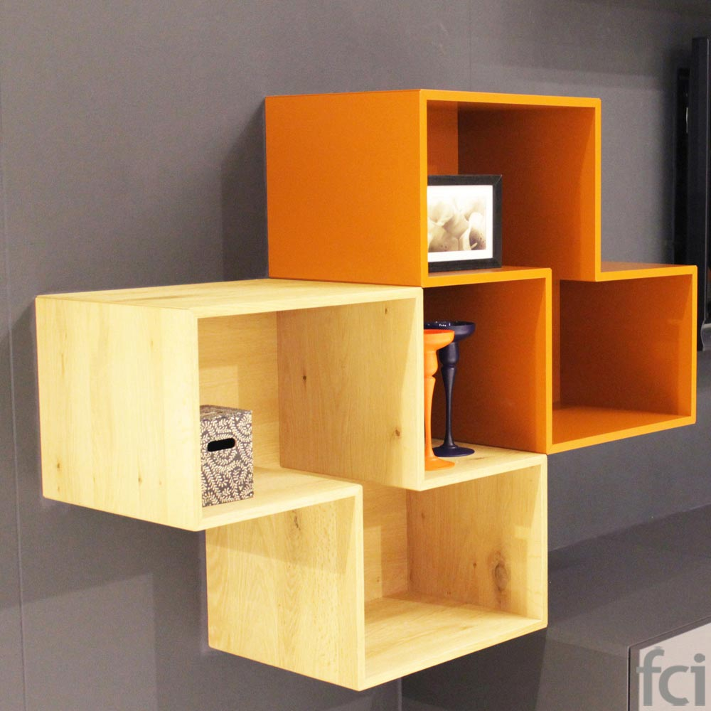TV Unit by Logo - Cross