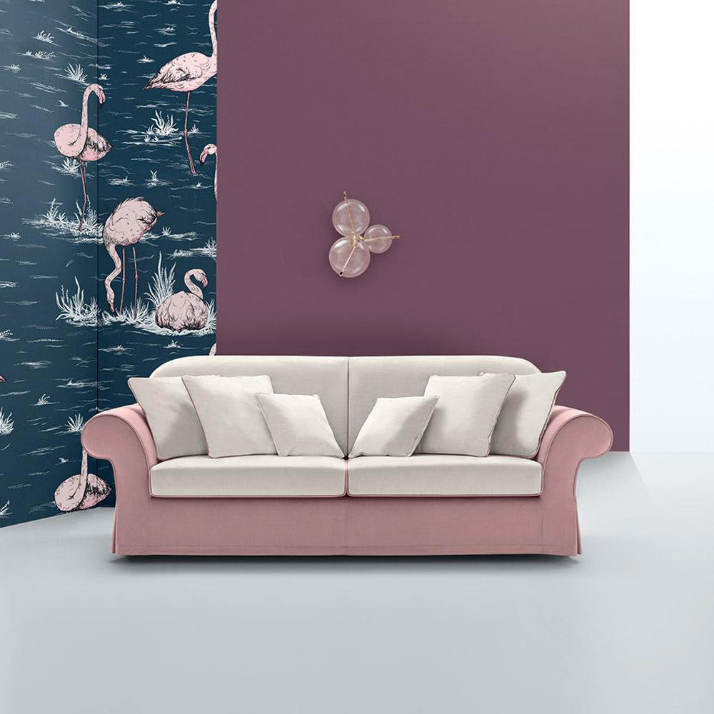Aida Sofa by Felix Collection
