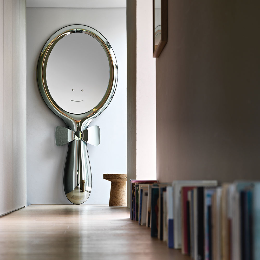 Lollipop Mirror by Fiam Italia