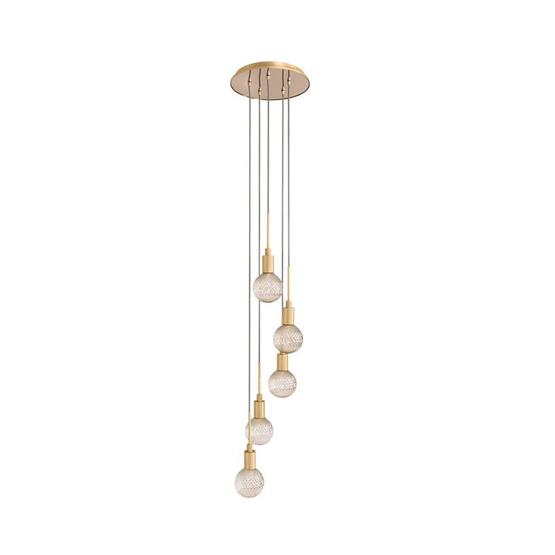 Taki Ceiling Lamp by Frato Interiors