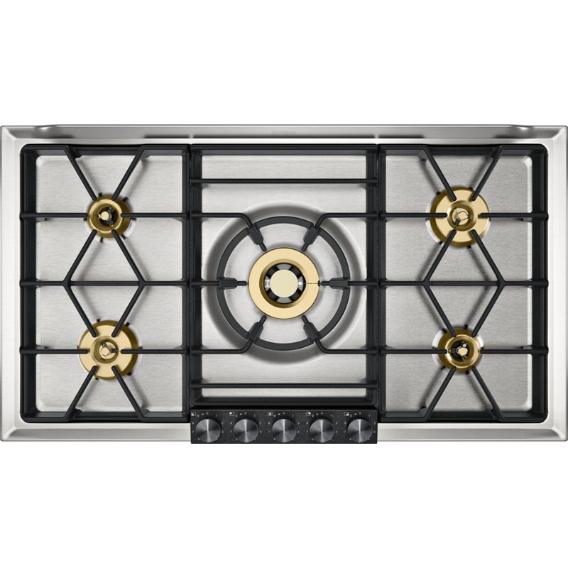 200 Series Gas Cooktop VG295220 by Gaggenau