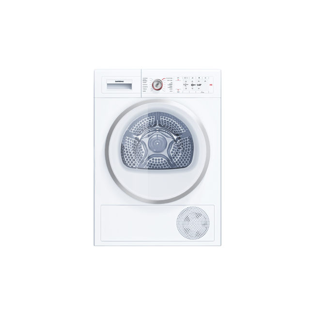 200 Series Tumble Dryer with Heat Pump WT260100 by Gaggenau