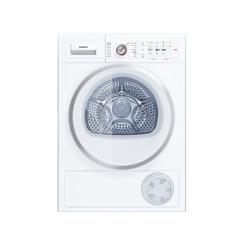 200 Series Tumble Dryer with Heat Pump WT260101 by Gaggenau