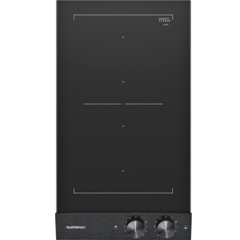 200 Series Vario Induction Cooktop VI232120 by Gaggenau