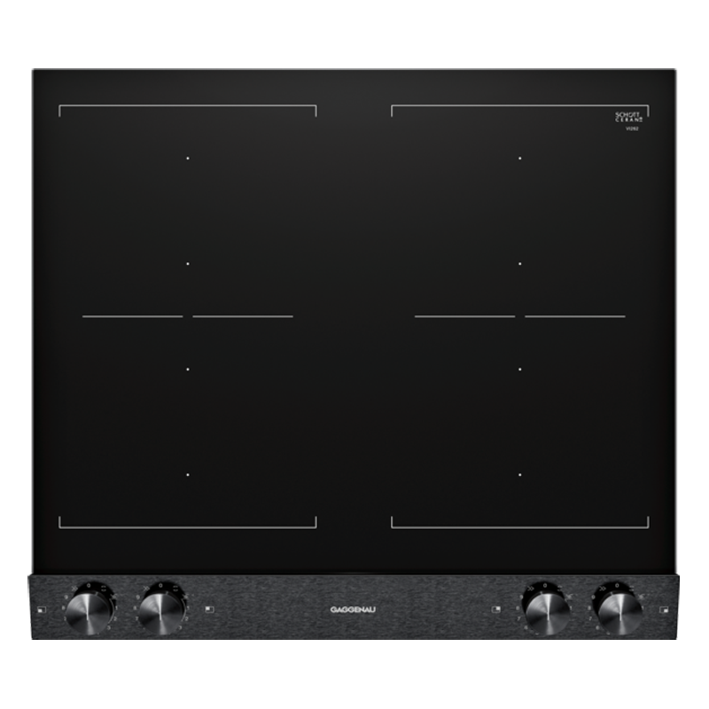 200 Series Vario Induction Cooktop VI262120 by Gaggenau