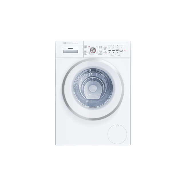 200 Series Washing Machine WM260163 by Gaggenau