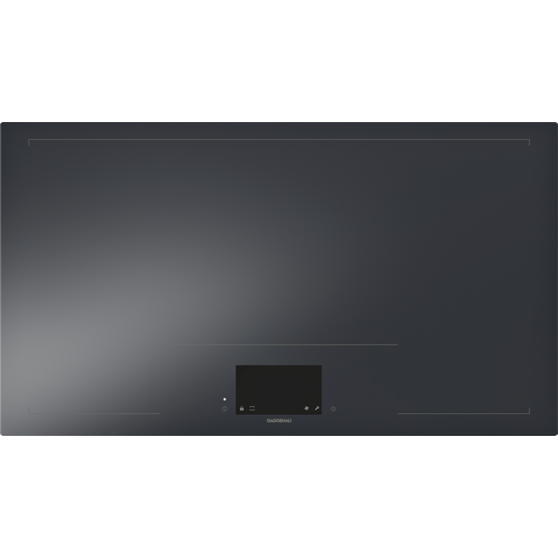 400 Series Full surface Induction Cooktop CX492100 by Gaggenau