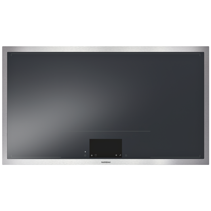 400 Series Full surface Induction Cooktop CX492110 by Gaggenau