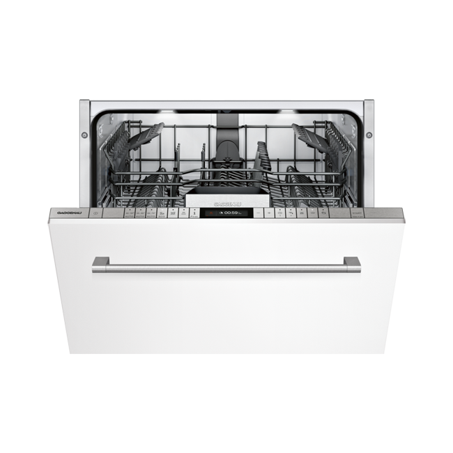 Dishwasher 200 Series DF260165F by Gaggenau