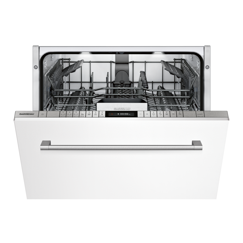 Dishwasher 400 Series DF260166F by Gaggenau