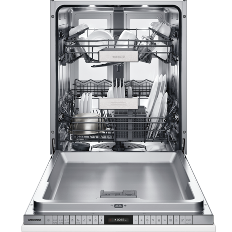 Dishwasher 400 Series DF480163F by Gaggenau