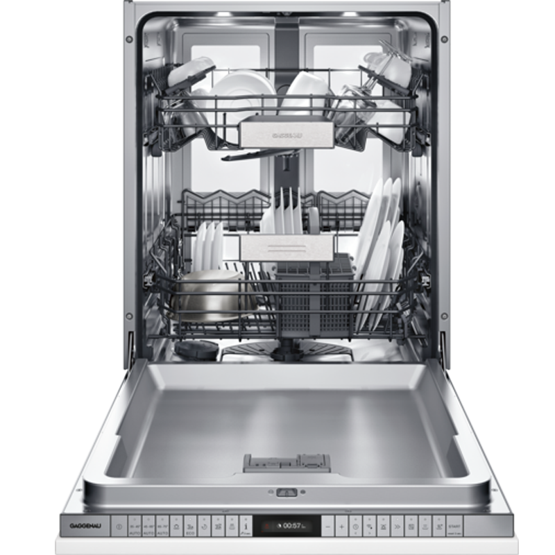 Dishwasher 400 Series DF481163F by Gaggenau