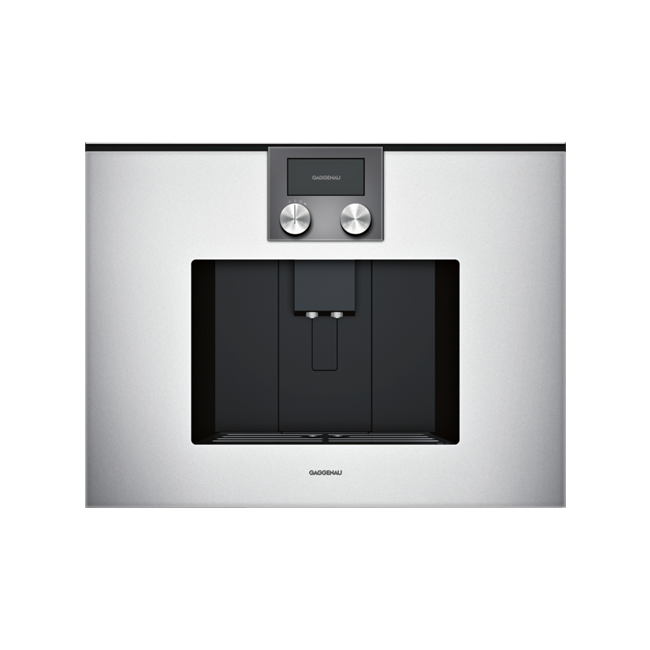 Fully Automatic Expresso Machine CMP270131 by Gaggenau