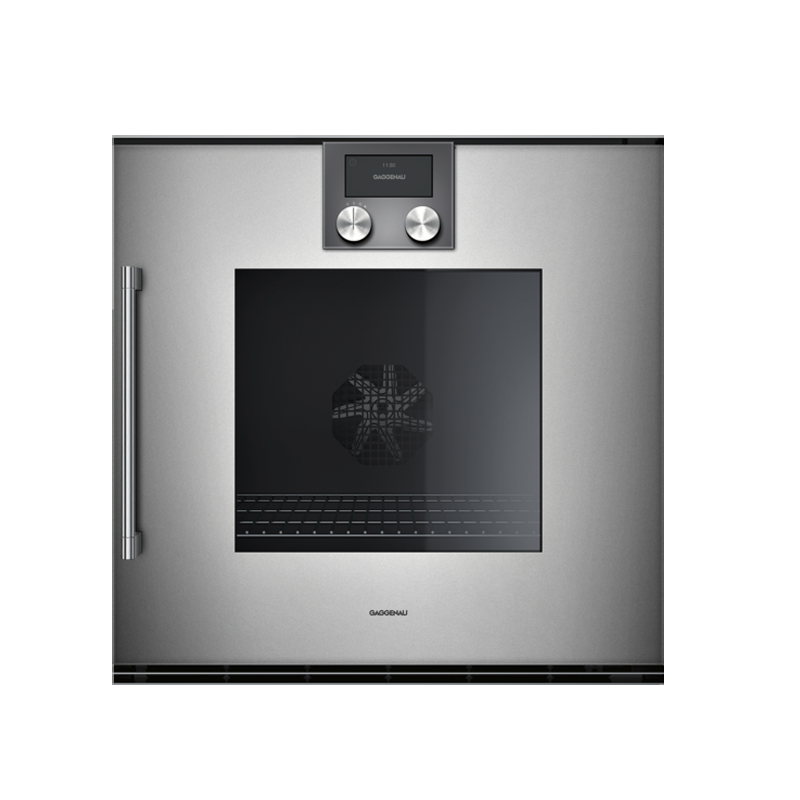 Oven 200 Series BOP210112 by Gaggenau