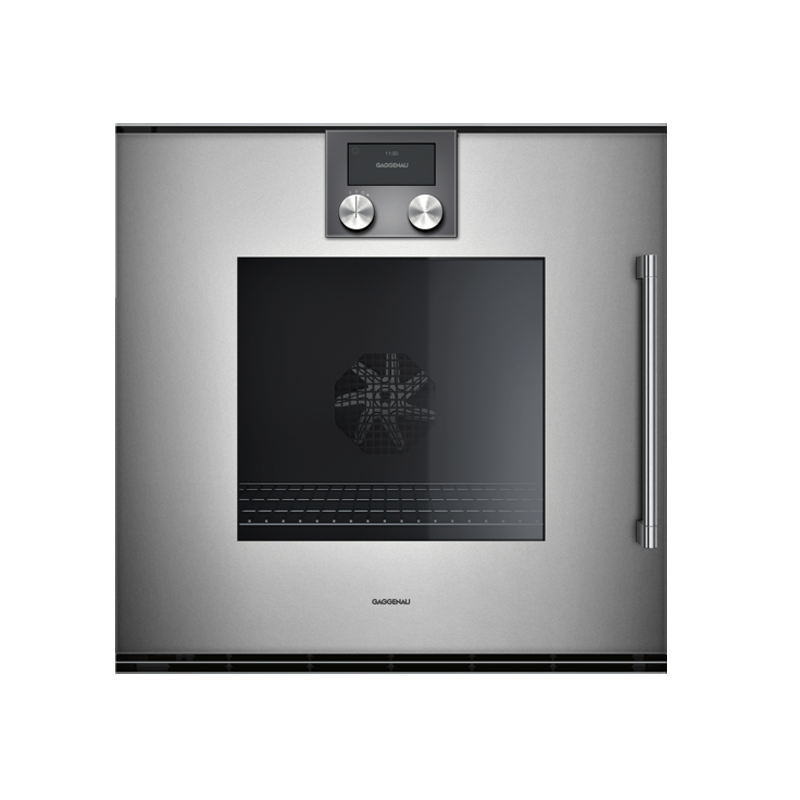 Oven 200 Series BOP211112 by Gaggenau