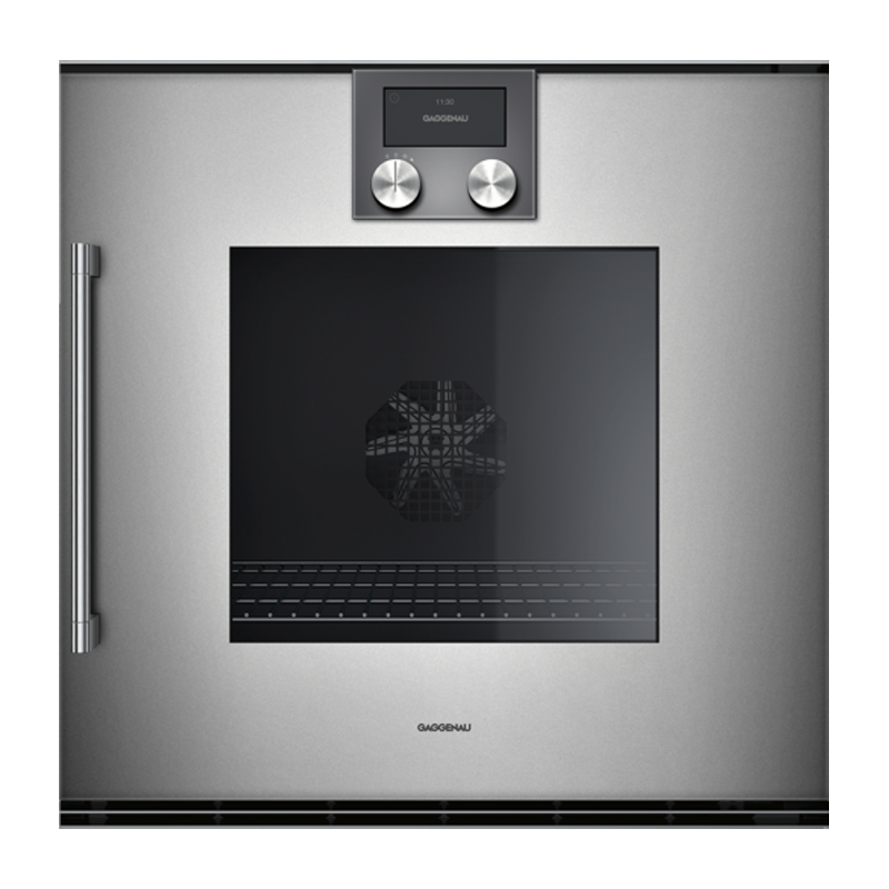 Oven 200 Series BOP220112 by Gaggenau