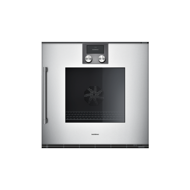 Oven 200 Series BOP240131 by Gaggenau