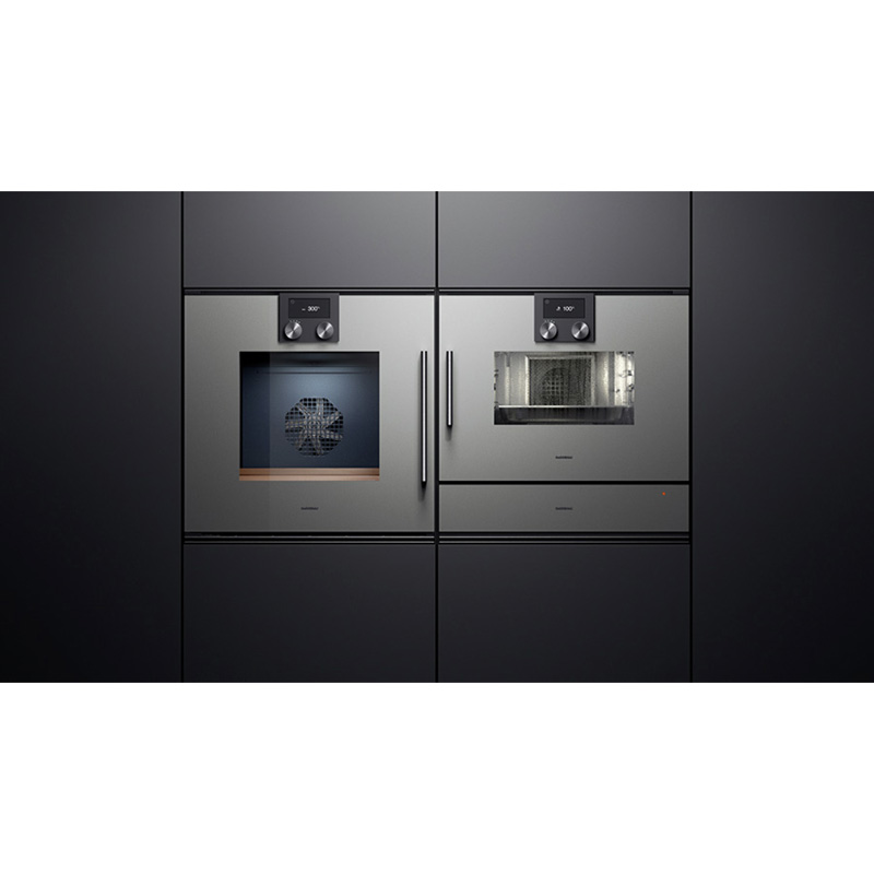 Oven 200 Series Bop250101 by Gaggenau