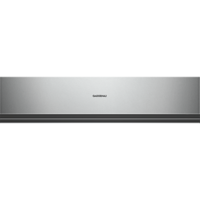 Vacuuming Drawer 200 Series DVP221110 by Gaggenau