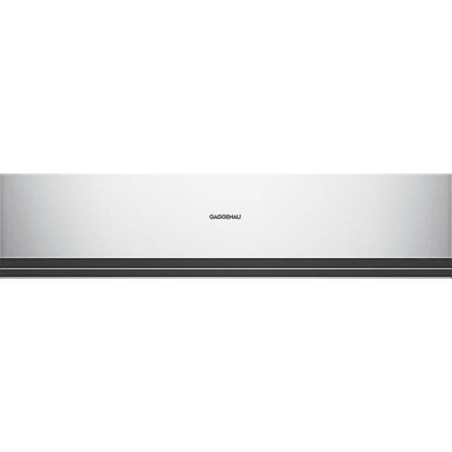 Vacuuming Drawer 200 Series DVP221130 by Gaggenau
