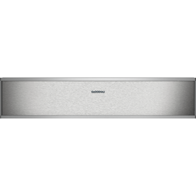 Vacuuming Drawer 400 Series DV461110 by Gaggenau