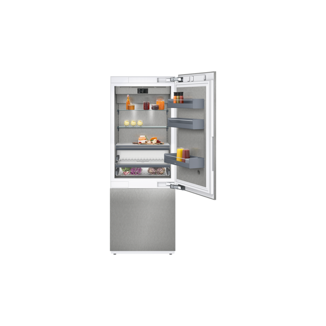 Vario Fridge Freezer Combination 400 Series RB472304 by Gaggenau