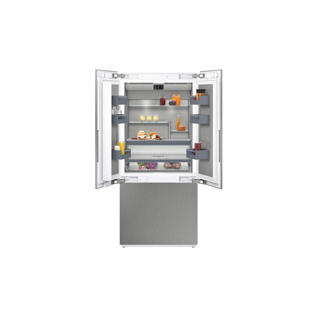 Vario Fridge Freezer Combination 400 Series RY492304 by Gaggenau