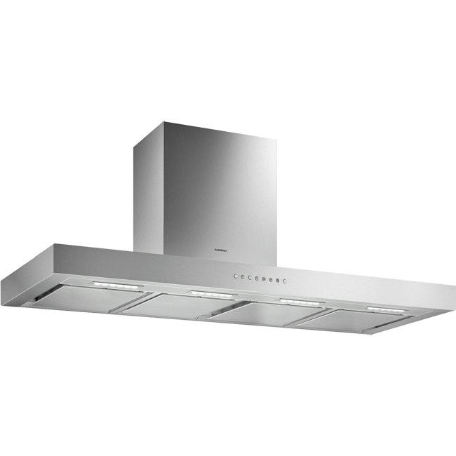 Wall Mounted Hood 200 Series AW230190 by Gaggenau